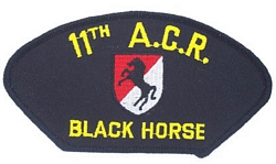 11th ACR Patches